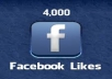 Get You 1500+ Real facebook fanpage LIKE OR FAN