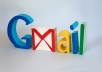 I will give you 30 Gmail sign ups