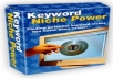 will Share with you Keyword Niche Power Too