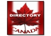 I will submit 40 Canadian Web Directory for your website gets targeted traffic