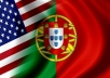 Translate up to 450 words from English to Portuguese or Portuguese to English