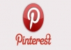 I will add 400 Pinterest Followers to your pinterest account