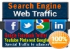 I will create 20 High PR8 DoFollow GOV backlink in 48 hours. Get PR8 Gov Backlinks and Increase Your Organic Seo Ranking In Google