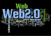 make ★★300+★★ web 2 0 seo microblogging dofollow backlinks, Order NOW