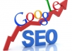 i will give you SEO Fundamentals training to increase your website's visibility to search engines
