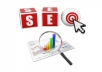 More than 10,000 backLinks to your site + added to the more than 400 evidence sites