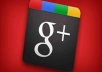 give you 30 Google+ Accounts