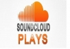 20,000 Soundcloud Plays Into 5 Tracks