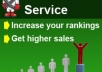 I will run Senuke XCR Service to do Powerful | Multi Tier | Safest Backlinks#@#
