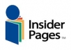 write 50 Insiderpages local reviews for your business