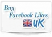 provide You, Real Human Verified 2000+ High Quality UK Facebook Likes for your any Fanpage
