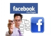 get you 30k+ real USA facebook likes for your page