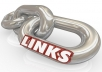 Massive traffic and higher google rank with this link building pack