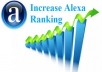 Drive Unlimited 100% Genuine Real AdSense safe Traffic To Your Website For 1 Months with live report for Boosting your alexa ranking By Using *Google*Facebook*Twitter*Social Networks Trick only