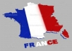 1,500+ Real Niche Targeted Visitors From FRANCE