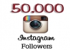 Give you 50,000 Instagram Followers OR 5000 LIke To You (1 -10 pic) only