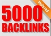 give you 5,000 blog comments with backlinks to your website
