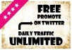 send 3000+ real human traffic and adsense/PPC safe for one month..........