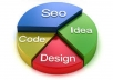 analyses your website OnPage Factors and I will create a perfect SEO Report