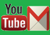 100 Gmail Pva Accounts /YouTube Phone Verified Channel Created