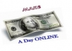 I will give you a great Course 11 Days To $100 Per Day... Guaranteed! . No Website. No List. No Forum Posting. No SEO