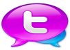 add More Than 1111 Followers on Your Twitter Account in Maximum 6 Hours Without Your Password