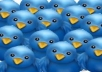 get 15000+ Good Quality Twitter Followers To Boost Up Your Followers Count