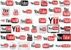 give you 8000 Real Youtube views To Boost Your Video
