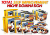 Calvin Woon, Patricia Lin – Total Niche Domination: Self-Help