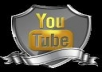 give you 200++ Youtube Likes, 100% real and active