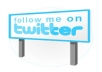 tweet ur business, website or product on my 25,000+ Twitter Profile