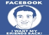 add 1,500 USA REAL Looking, ACTIVE and PERMANENT facebook likes to your fanpage in less than 12 hours