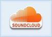 Give you 205+ soundcloud followers,100% real and active only