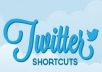 Get You 115+ Twitter Followers 100% real & Manually Without any robotic Software only