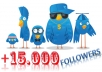 give you 9000+ twitter followers within 24 hours