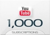 Give You Guaranteed 10,000(10K)++ YouTube views to YouTube video only