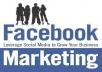 giVe you 200 Facebook Likes GARUNTEED in 24 hours