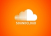 deliver you 50,000+Soundcloud Plays within 48hours @@!