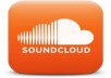 get you 5000 soundcloud plays and 1000 Downloads to Soundcloud track of your cho for
