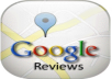 deliver 2 real Google reviews and spread to 2 weeks time