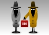 damage your competitor's search rank with more than 10000+ backlinks