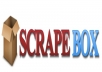 create 25000+ backlinks using scrapebox and add to Linklicious PRO account