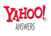 will answer 10 yahoo answers questions using your link with 1 best answer guaranteed