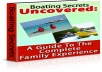 give you 50 top quality articles on Boating plus I will give you full PLR Private Label Rights to them