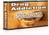 give you 50 top quality articles on Drug Addiction plus I will give you full PLR Private Label Rights to them
