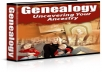 give you 50 top quality articles on Genealogy And Ancestry plus I will give you full PLR Private Label Rights to them