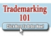 give you 50 top quality articles on Trademarking And Patenting plus I will give you full PLR Private Label Rights to them