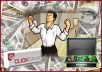 teach you how to get UNLIMITED 100 to 200 dollars commissions every single day of your life