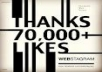 give you 700 like on your facebook page