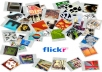 give you 10000 Flickr views in 48 hours FAST Help you get High search ranking on Search Engine